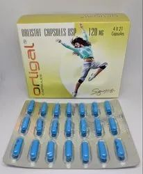 Orligal 120mg
