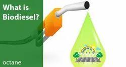 Diesel And Fuel Oil
