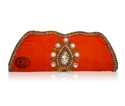 Fashionable Clutch Bag