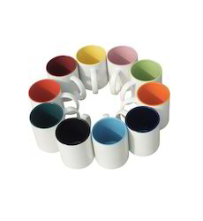 Inner Color Mugs