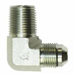 Welded Threaded Hydraulic Adapter