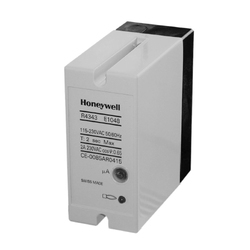 Honeywell Flame Detector Relays