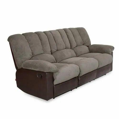 Home 3 Seater Sofa Set