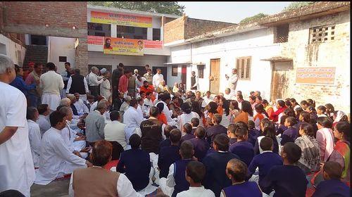Shrimad Dayanand Bal Sadan - Service Provider of 4th