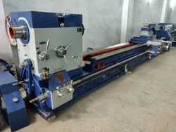 20 Feet Lathe Machine