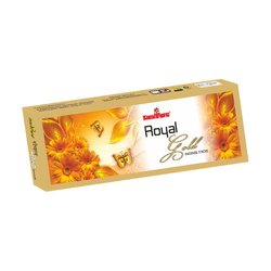 Royal Gold Scented Agarbatti