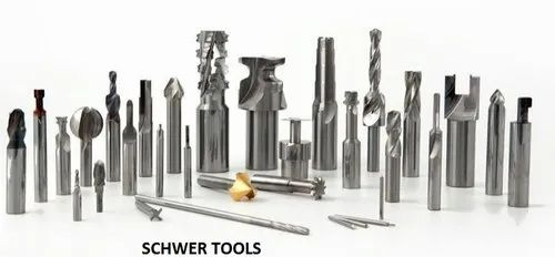Black Special Carbide Tool, For Metal Cutting, Upto 92 Hrc