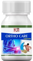 Herbal Ortho Care Capsule