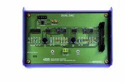 Dual DAC Interface