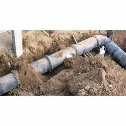 Pipe Fitting Service, Industrial