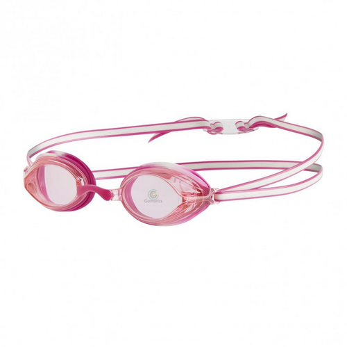3bcef6382be Speedo Vengeance Junior Goggles Free Size-811323C112(White/Ecstatic Pink)