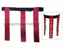 Rugby Tag Belt Cotton Tag