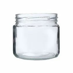 350 ml Salsa Glass Jar
