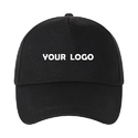 Promotional Printed Logo Caps