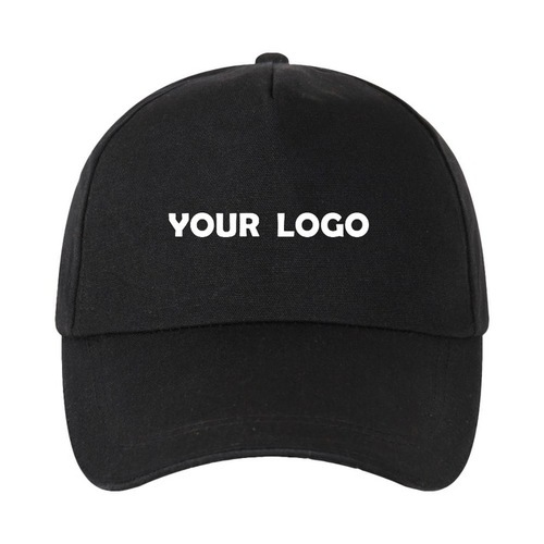 1c6b48b95 Unisex Promotional Printed Logo Caps, Rs 58 /piece, National Trading ...