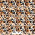 Softy Digital Printed Fabrics