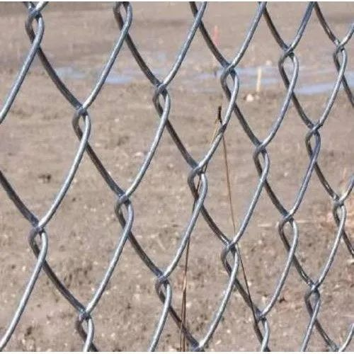 Chain Link Wire Mesh & Fencing - Chain Link Wire Mesh Manufacturer