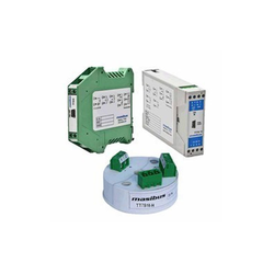 Masibus Temperature Scanner & Transmitters