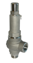Relief Valve, Size: 3/8 To 4 Inches