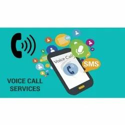 Voice Call Services, For Online