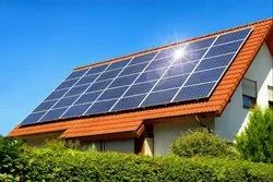 2 kW On Grid Solar Rooftop Solar Power Plant System