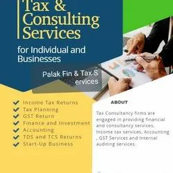 Palak Financial And Tax Service
