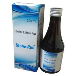 Stone-Rub