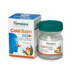 Cold Balm 10gm, Packaging Type: Bottle