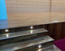 Auditorium Hall Flooring