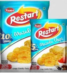 Restart Masala Chips