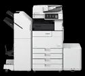 Canon IR Adv 4545 III With Platen Cover And  Toner