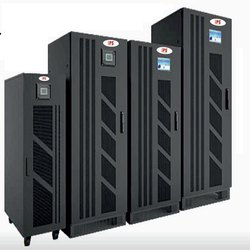 IEPX Plus Series Inbuilt Isolation Online UPS