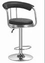 Black Silver Arrow, Bar Stool