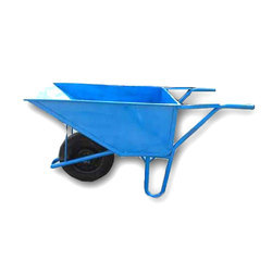 Mild Steel Wheel Barrow
