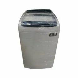 White Plastic Samsung Washing Machine, For Cloth Washing
