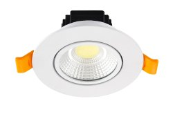 7W ECO LED Cob Light