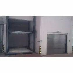 4 Post Hydraulic Wheel Alignment Car Lift