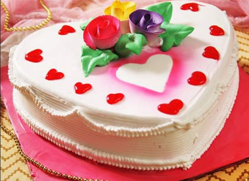 Just For My Love Cake Ih05 E थ म क क Slice Of Italy New