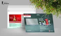 Paper Confidential Envelopes, For Courier