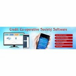 Latest Version Cooperative Society Software, Application Software, Windows