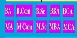 B.Com &M.Com Tuition Classes