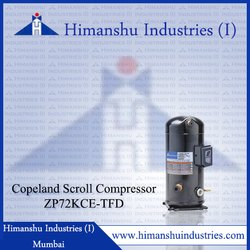 Copeland Scroll Compressor ZP72KCE