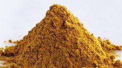 Curry Powder In Tin Packing
