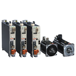 Brushless Servo Drives
