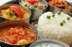 Indian Vegetarian Foods