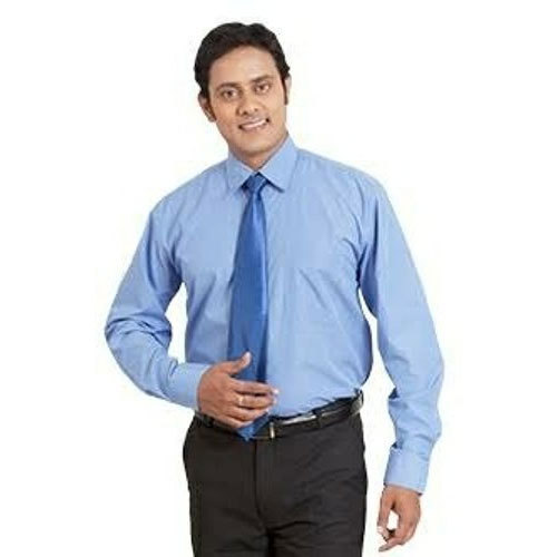 Plain Men Company Formal Shirt