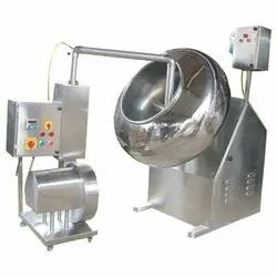 Lab Scale Conventional Tablet Coating Machine