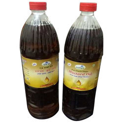Health Pro Pure Mustard Oil, Packaging Type: Plastic Bottle, Packaging Size: 1 litre