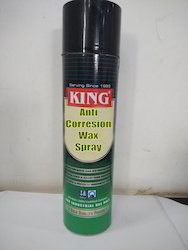 KING Anti Corresion Wax Spray