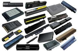 HP and Sony Laptop Battery